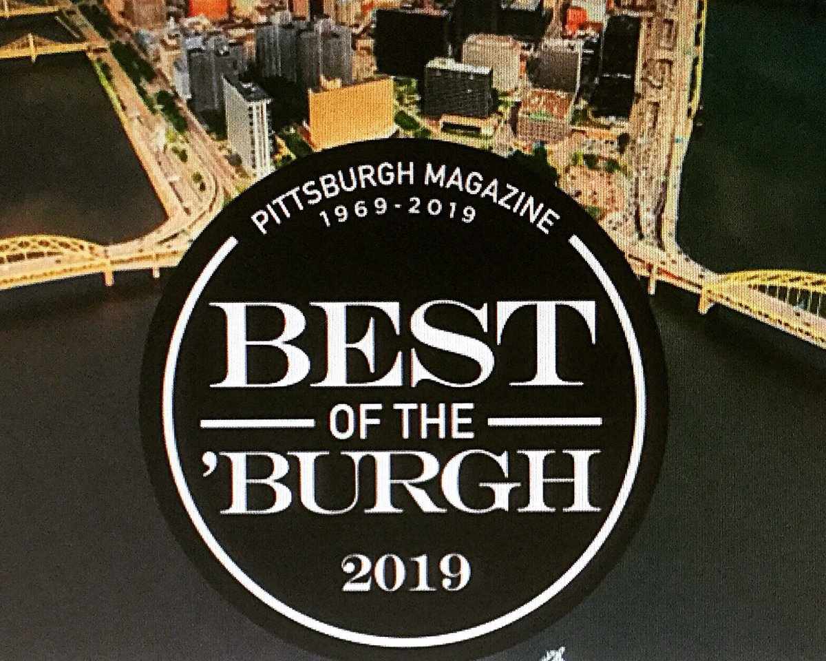 best of the burgh 2019 spa pittsburgh magazine