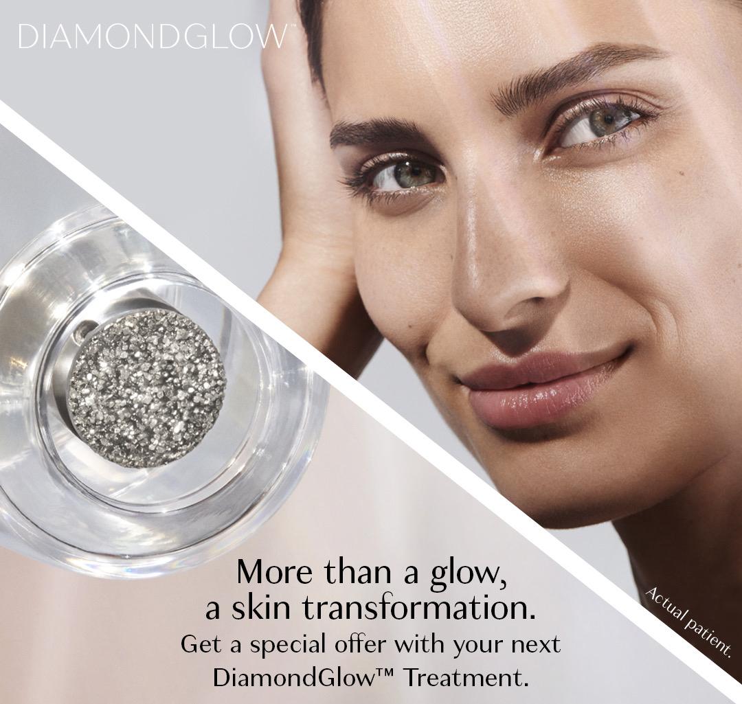 Diamond Glow Pittsburgh Dermalinfusion Facial Experts
