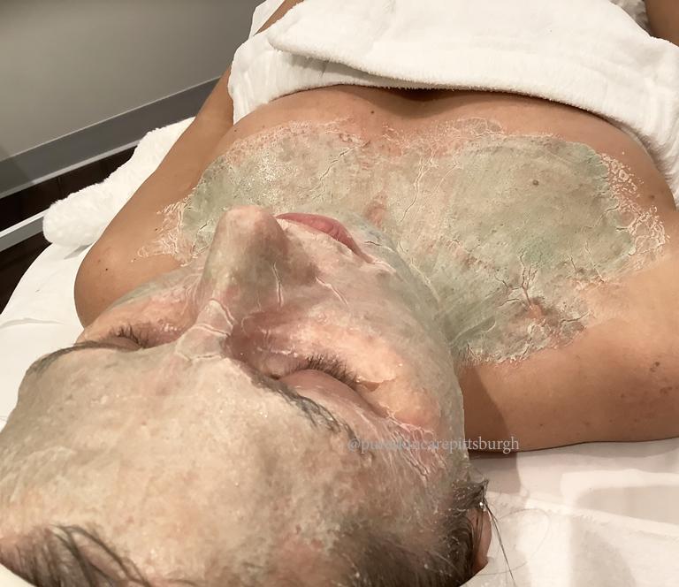 dmk enzyme facial pittsburgh
