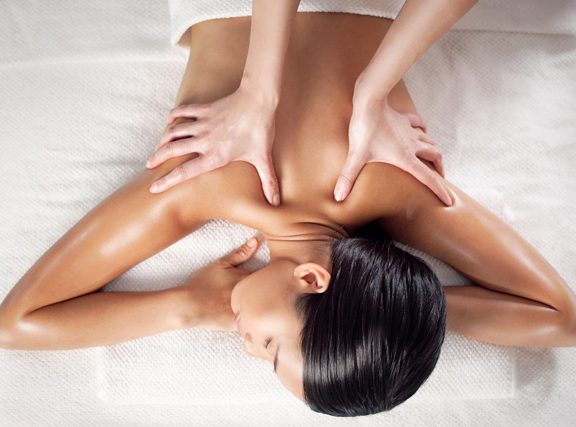 pittsburgh massage robinson township