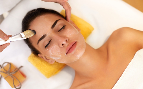 facials pittsburgh microdermabrasion