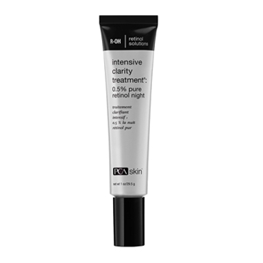 PCA Skin Intensive Clarity 0.5% Pure Retinol Night