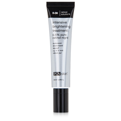 PCA Skin Intensive Brightening Treatment 0.5% Pure Retinol Night